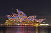 Vivid Sydney Opera House 13