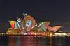 Vivid Sydney Opera House 18