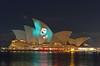 Vivid Sydney Opera House 19
