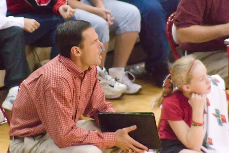 Nebraska coach