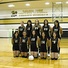 Volleyball Varsity 2010