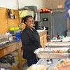 <b>Lynn Dorsey pulls off another spectacular catering feat</b> March 26, 2015 <i>- Anthony Lang</i>