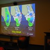 <b>Cassie Skaggs shows the Everglades, past, present and future</b> March 26, 2015 <i>- Anthony Lang</i>
