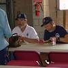 <b>Volunteers Bill Ross and Bruce Rosenberg</b> March 26, 2015 <i>- Anthony Lang</i>