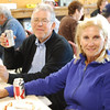 <b>Etti Kurland and Husband</b> <b>March 26, 2014</b> <i>- Kay Larche</i>