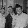 <b>Jake Tuttle, Bill Calvert, Xavier Cathey</b> <b>March 26, 2014</b> <i>- Kay Larche</i>