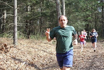 4th Annual Bunny Blitz 5K Trail Run