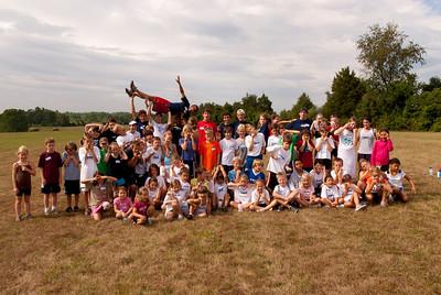 RMR Kids Camp - Summer 2010