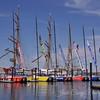 Volvo Ocean Racing Fleet