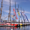 Volvo Ocean Racing Fleet