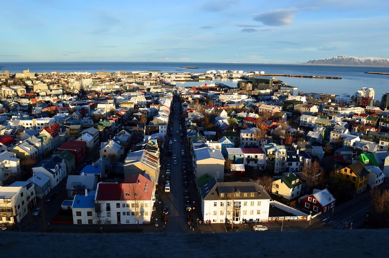 Røykjarvik
