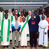 The international SCJ formation community in Pietermaritzburg, South Africa.