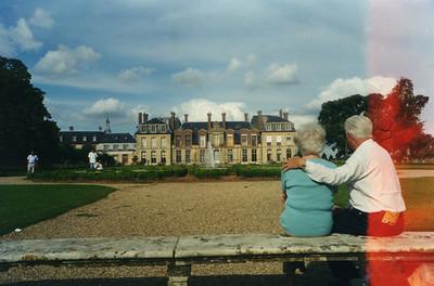 Voyage France 2000