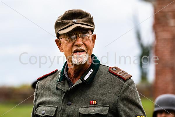 W W II – Explore the Eastern Front! Ft Mifflin 2018