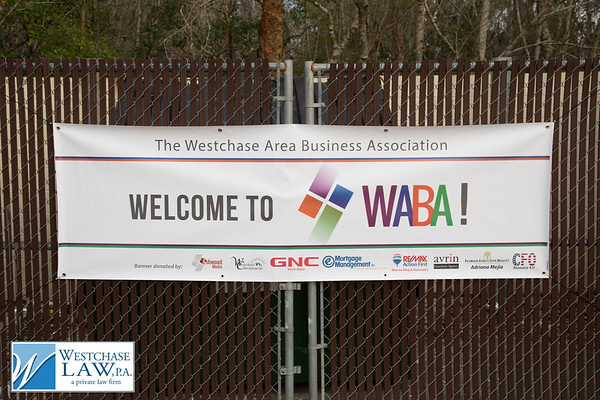 WABA at Westchase Law