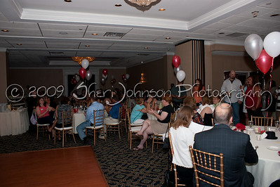 WAHS 1984 25th Class Reunion, Williamsport PA