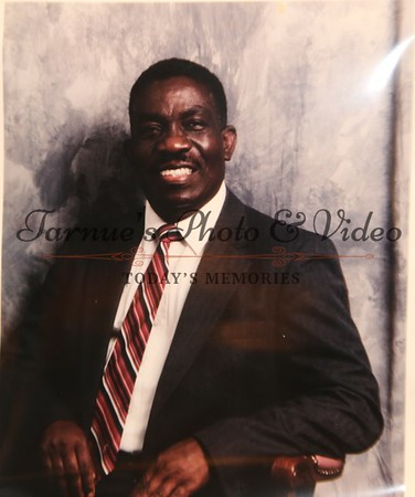 """WAKE KEEPING SERVICE FOR THE LATE DR.DANIEL B. TOWEH, Sr, SUNRISE: JUNE 10th,1936 SUNREST APRIL 21st, 2015 WAS HELD AT DISCOVERY BAPTIST CHURCH 1400 81st, AVENUE NORTH BROOKLYN PARK,MN. 55445. JUNE 5th,2015 PHOTO BY: """"TARNUE'S PHOTO & VIDEO."""" 612.913.2831"""