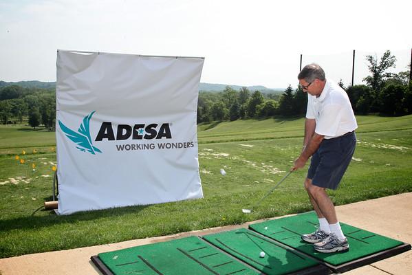 2012 WANADA Golf Tournament