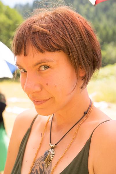 Artemisia  ~ Suzanne Bernardi