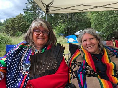 Grandma Janet ~ Janet Lamber and Karyn Sanders