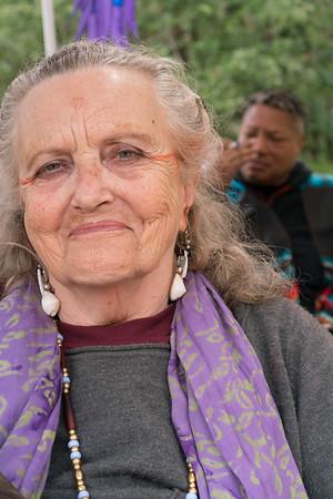 Grandma Carolyn ~ Carolyn Huft