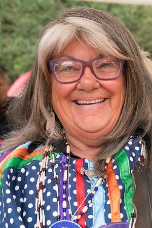 Grandma Janet ~ Janet Lamber