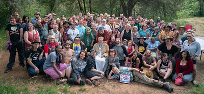 Group Portrait 2018 WCDFAP