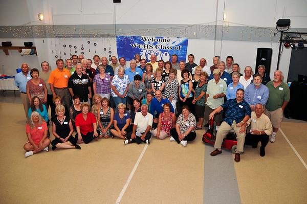 WCHS 2010 Reunion