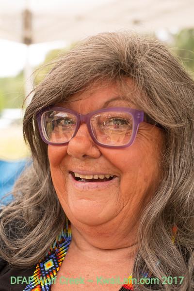 Grandma Janet