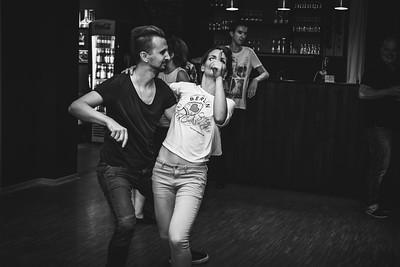 WCS Exchange Berlin 2016 - Parties