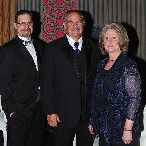 WCU Foundation Gala 2015