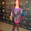 Kate Pierson of the B52s