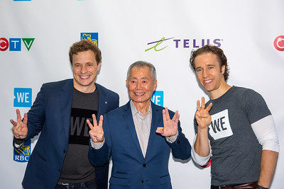 WE Day in Toronto 2017