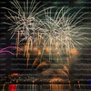Cincinnati WEBN Fireworks Photos