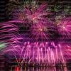 Cincinnati WEBN Fireworks Photos