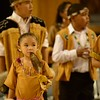 World Eskimo-Indian Olympics in Fairbanks, Alaska.
