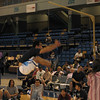 Credit: Chris Harper/FCVB<br /> <br /> Two-foot High Kick at the World Eskimo-Indian Olympics.