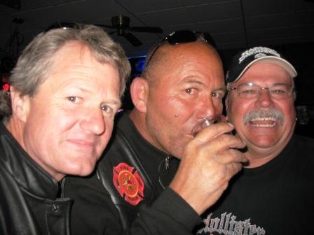 Randy,Gary & Tim