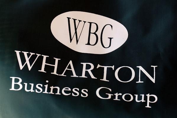 WHARTON BUSINESS OPEN HOUSE - OCT26,2013