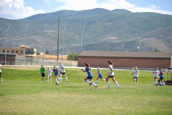 2016 WHS Soccer Freshman