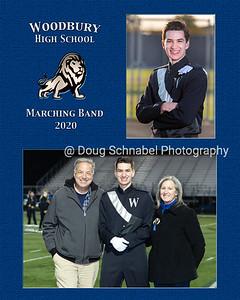 Collage Example - Senior Family Photo