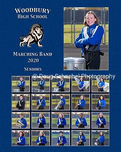 Collage Example - Seniors