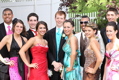 WHS Prom 2010