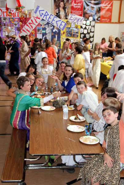 Ancient Culture Day June2012 (30)