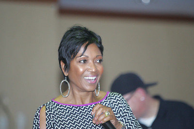 WHUR Hoodie Awards Send Off Party - Special Appearance by Kenny Lattimore 7-29-12