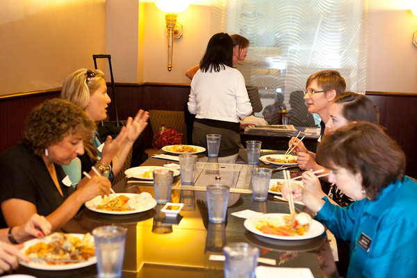 Women in Business Meetup