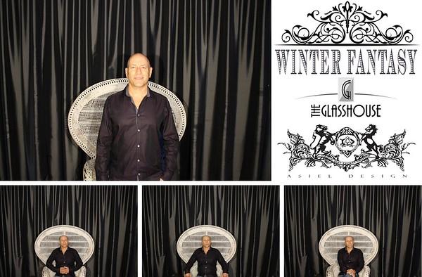 WINTER FANTASY - 10.20.16 - Photo Strips
