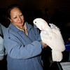 West Los Angeles Bird Club Holiday Party