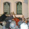 2005, the Marvin Stamm jazz quintet