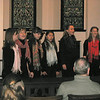 2010 - Miscellania, Bowdoin College's oldest female a cappella group